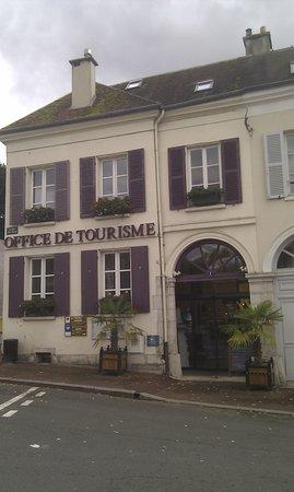 Office de Tourisme du Pays de Meaux