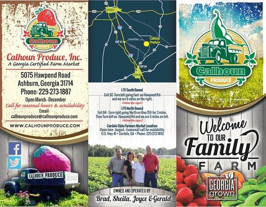 Ashburn, GA: Family fun for everyone