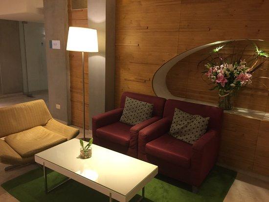 Metropolitan Hotel: photo8.jpg