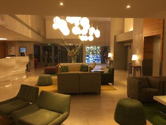 Metropolitan Hotel: photo9.jpg