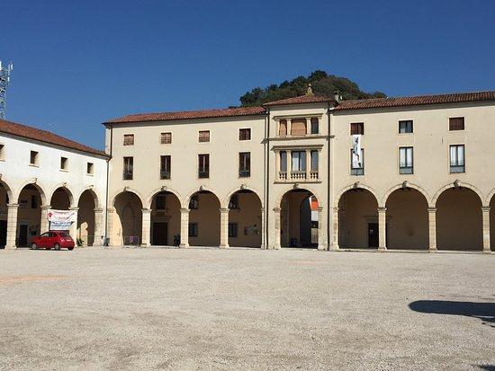 Villa Trissino, Barbaran, Marzotto, Zanuso, Trettenero
