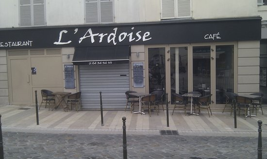 L 39 ardoise meaux restaurant reviews phone number - L ardoise meaux ...