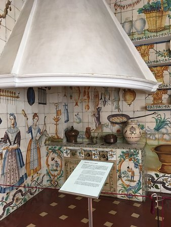Museo Nacional Artes Decorativas Belen