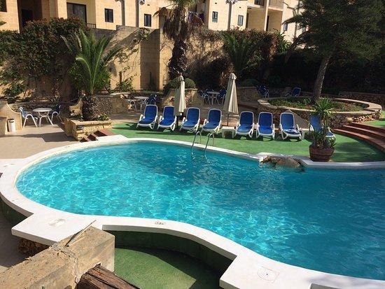 Cornucopia Hotel: photo0.jpg
