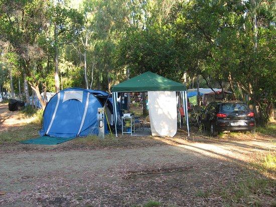 Bagheera Naturist Holiday Resort Piazzola Tenda
