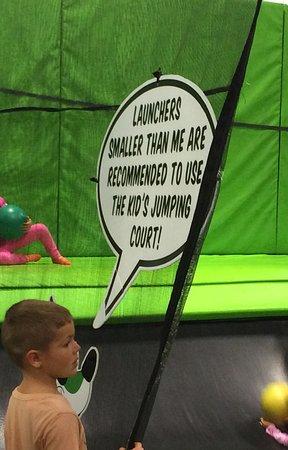 Launch Trampoline Park (Newark, DE): 2017 Reviews - Top Tips ...