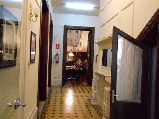Museo Interactivo Del Instituto Nacional de Carnes