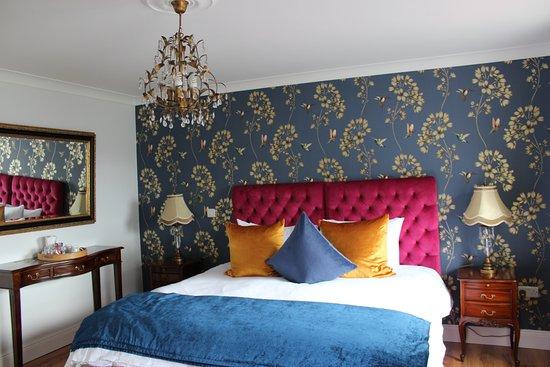 Trim, أيرلندا: Celia's Room 