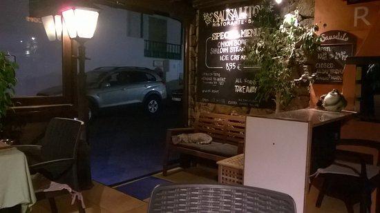 Ristorante Sausalito Photo