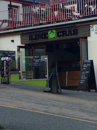New Quay, UK: photo3.jpg