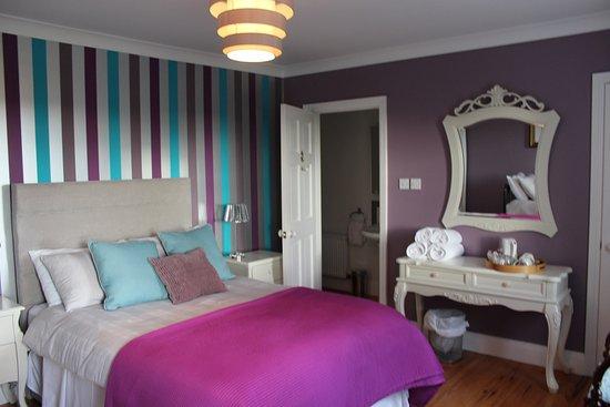 Trim, أيرلندا: Rhiannon's Room