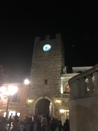 Metropole Taormina Maison d'Hotes: photo5.jpg