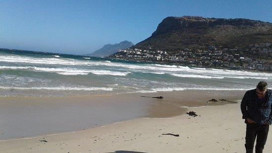 Fish Hoek, Sudafrica: 20161013_161115_large.jpg