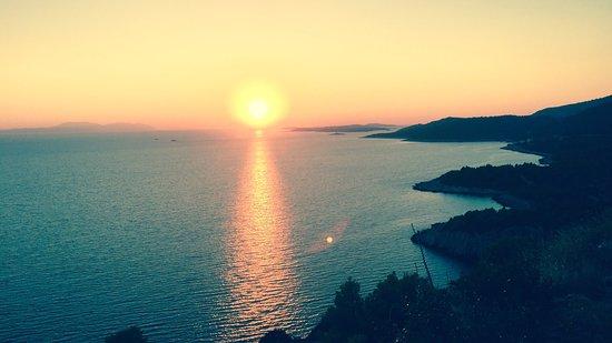 Hvar Island, Croatia: Et fantastisk fint sted, som frister til nye besøk