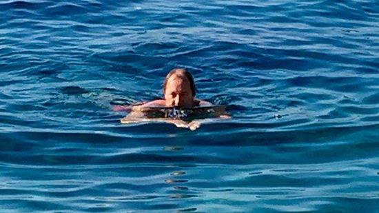 Νησί Hvar, Κροατία: Et fantastisk fint sted, som frister til nye besøk