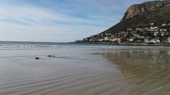 Fish Hoek, Sudafrica: 20161014_080241_large.jpg