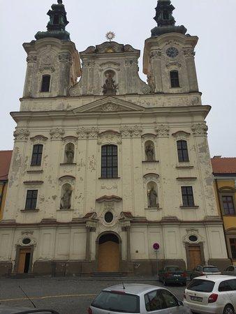 Uherske Hradiste, República Checa: Outside