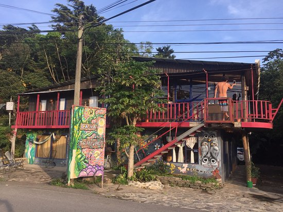 Casa Tranquilo Hostel