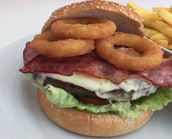 wonderfull burger picture of food lovers restaurante grill quarteira tripadvisor