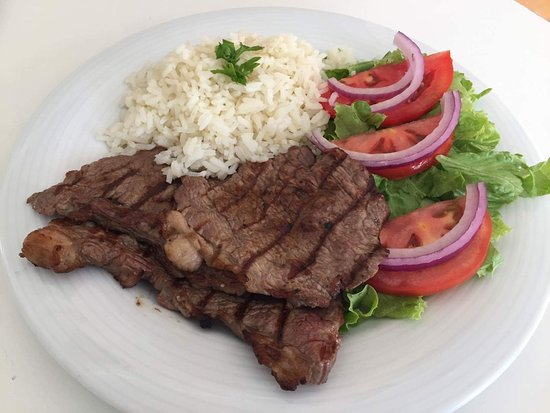 food lovers restaurante grill maminha grelhada grilled rump tail