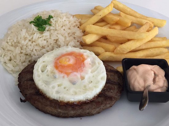 food lovers restaurante grill bitoque burger lovers