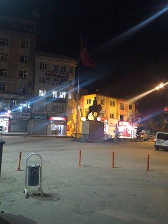 Hakkari, Turcja: Şenler Hotel