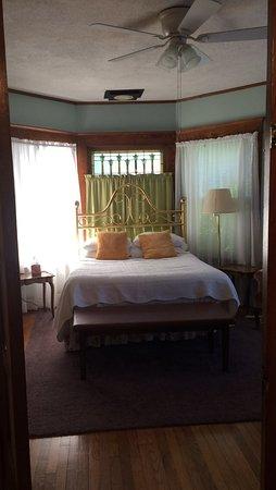 Foto de 1922 Starkey House Bed & Breakfast Inn