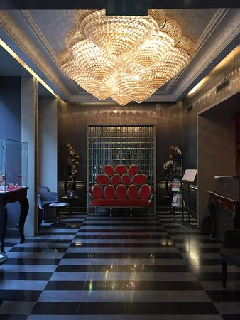 Hotel Lumen: photo0.jpg