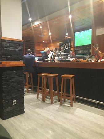Restaurante ole en madrid con cocina mediterr nea - Hotel mediterranea madrid ...