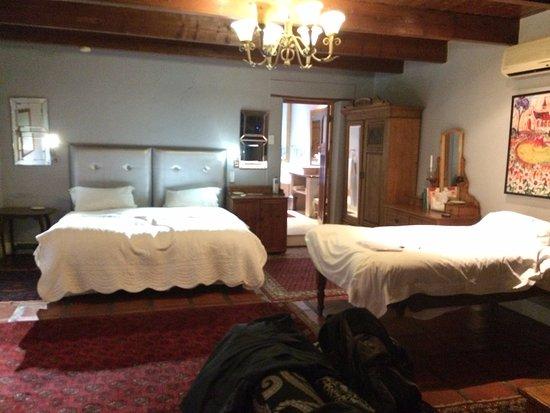 De Opstal Country Lodge Φωτογραφία