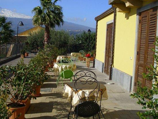 Fiumefreddo di Sicilia Photo
