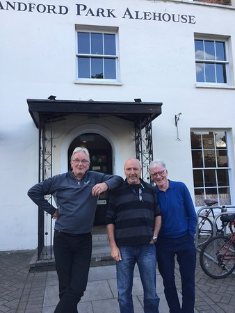 Brecon, UK: Great stay at Ty Helyg