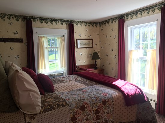 Bilde fra Frosty Hollow Bed and Breakfast