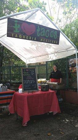 I Love Tacos PR : More events, UPR days