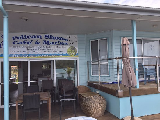 Sussex Inlet, Avustralya: Pelican Shores