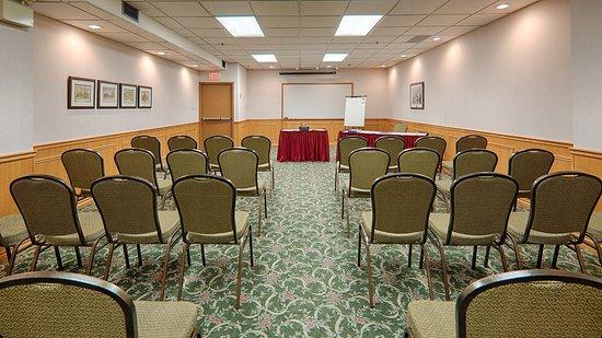 Newmarket, Canada: Ontario Room