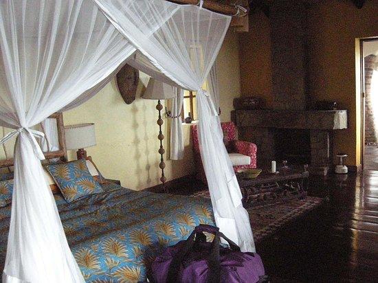 Virunga Lodge Photo