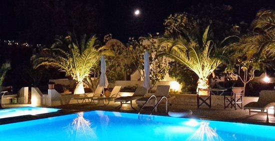 Pelagos Hotel-Oia-billede