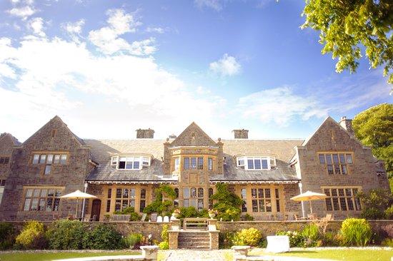 Braunton, UK: Pickwell Manor