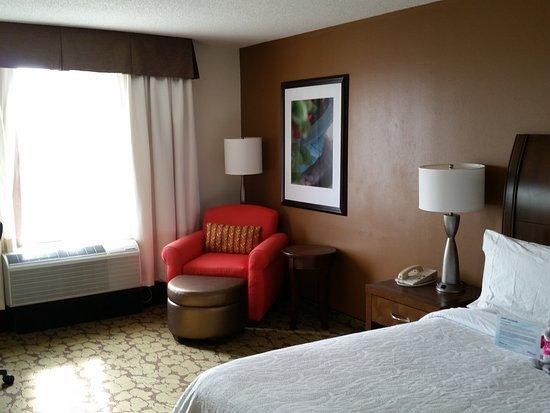Hilton Garden Inn Orlando International Drive North: 20161012_102830_large.jpg