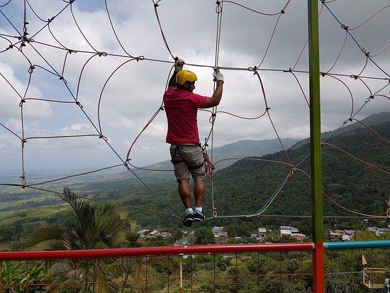 El Cerrito, Colombia: Red Aerea