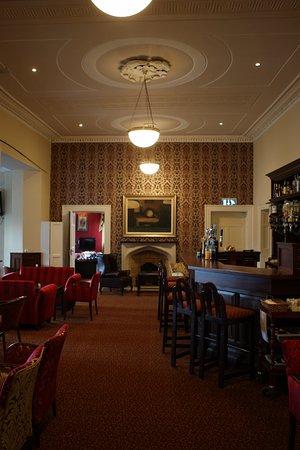 Castleconnell, Irlandia: Hotel Bar