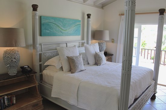 Calabash Luxury Boutique Hotel : Penthouse Suite