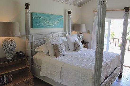 Calabash Luxury Boutique Hotel & Spa: Penthouse Suite