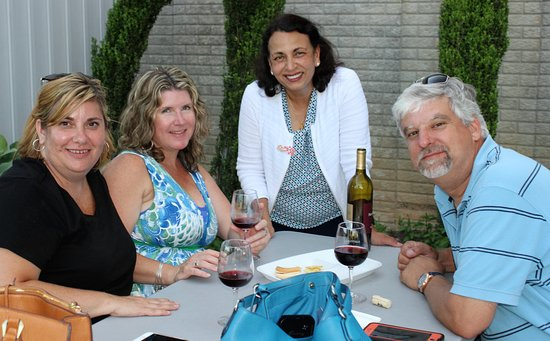 Narmada Winery: Narmada's wine club parties happen 4 times a year. Find out how to join!