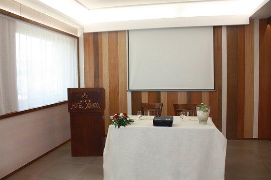 RHD Ristorante Hotel Donato : Sala Meeting3
