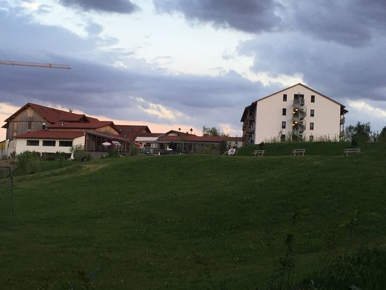 Schönberg, Deutschland: Familotel Schreinerhof