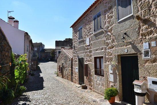 Idanha-a-Nova, Portugalia: Иданья-а-Велья