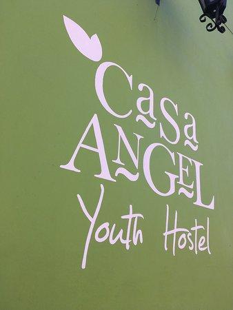 Casa Angel Youth Hostel: photo1.jpg