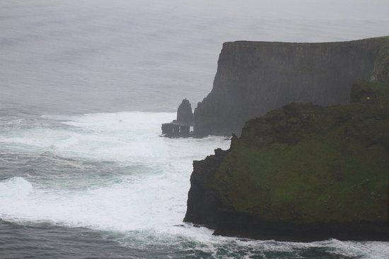 Doolin, Ierland: Cliff of Moher
